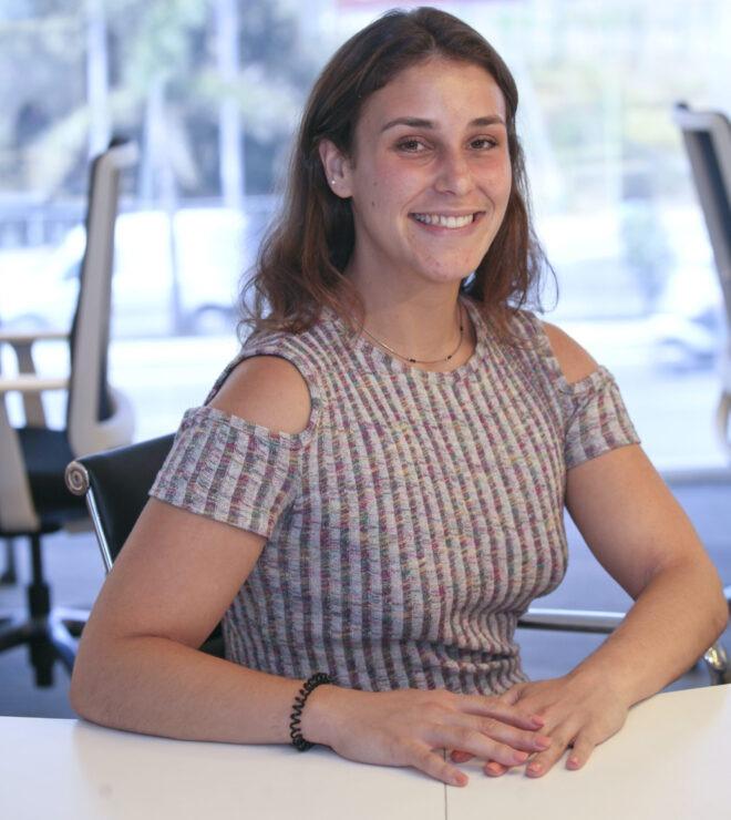 Emma Bielschowsky